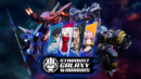 Stardust Galaxy Warriors – Review