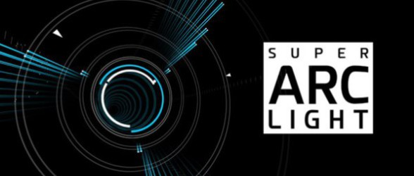 Super Arc Light goes mobile today