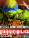 Teenage Mutant Ninja Turtles gets new trailer