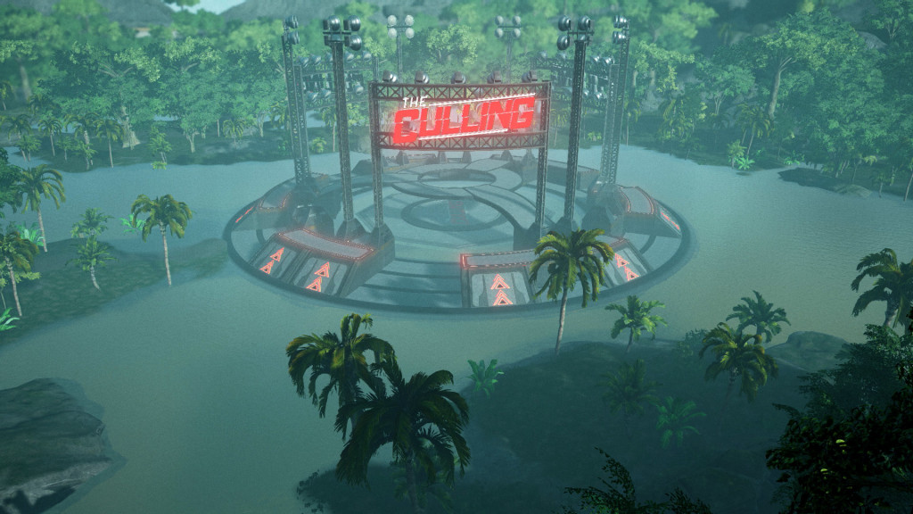 The Culling 1