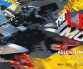 New trailer for The LEGO Batman Movie