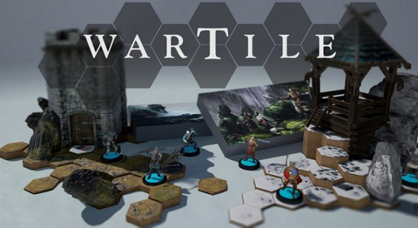 Wartile is getting second adventure pack