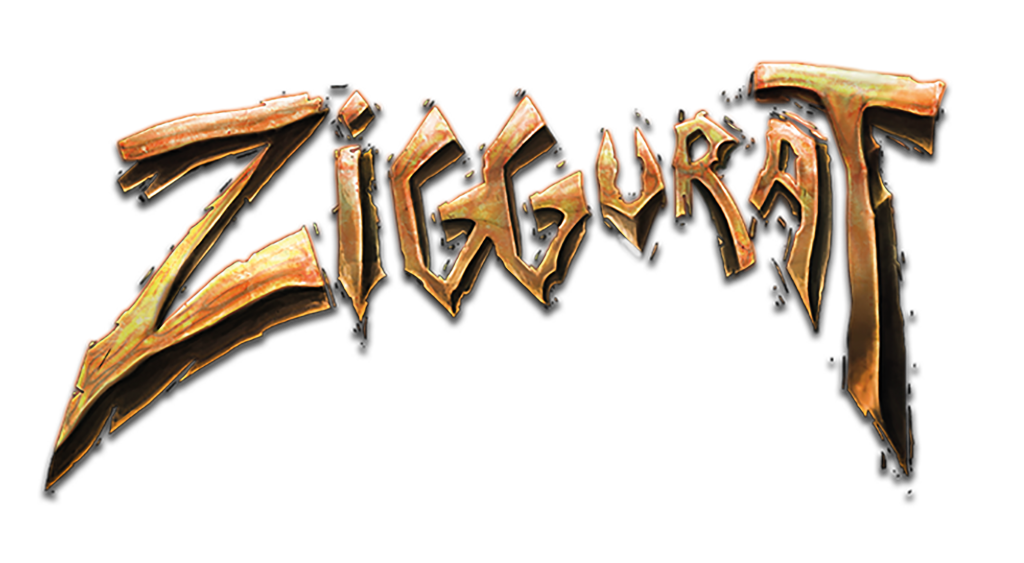 Ziggurat-Logo