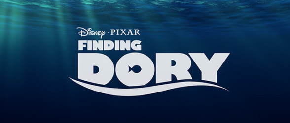 New trailer for Finding Dory