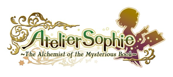 Atelier Sophie: The Alchemist of the Mysterious Book details and trailers