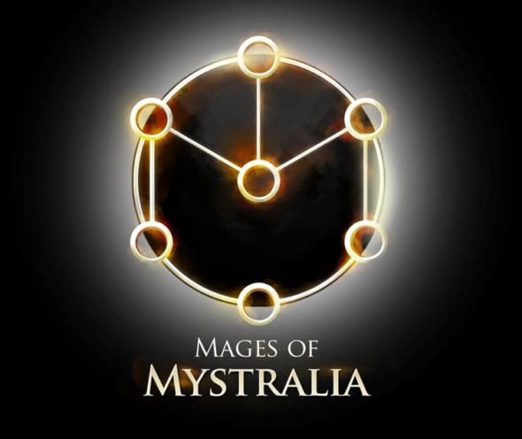 Mages of Mystralia revealed