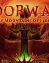 New update for Doorways: Holy Mountains of Flesh