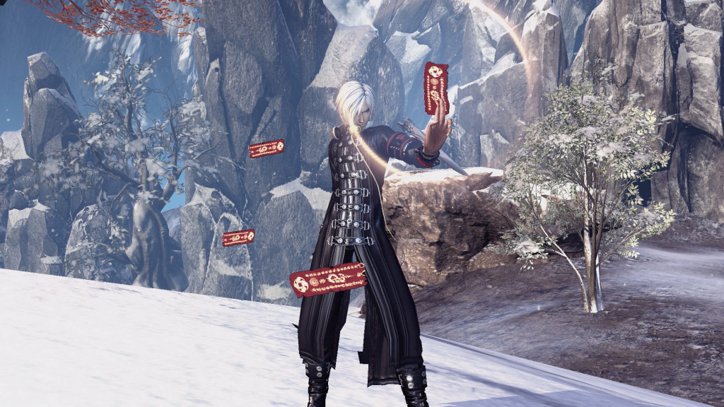 Blade and Soul rev 4
