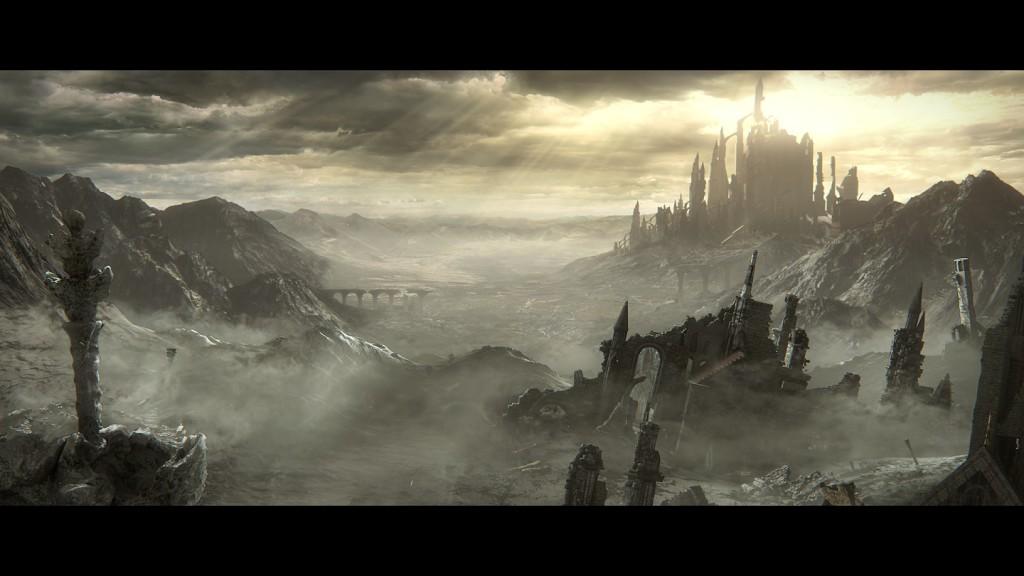 Dark Souls III 0