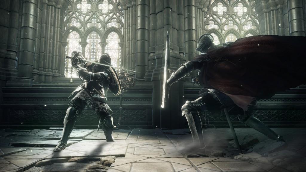 Dark Souls III 1
