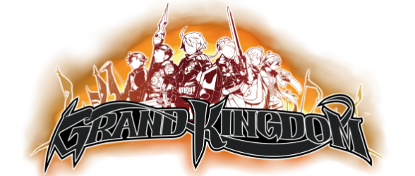Grand Kingdom is now available