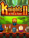 Free Expansion for Knights of Pen & Paper 2