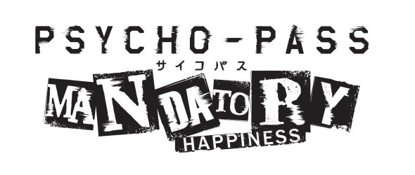 Psycho-Pass : Mandatory Happiness – New images and box art released