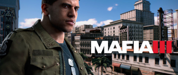 Mafia III The Marcanos – The Italian Mafia trailer released