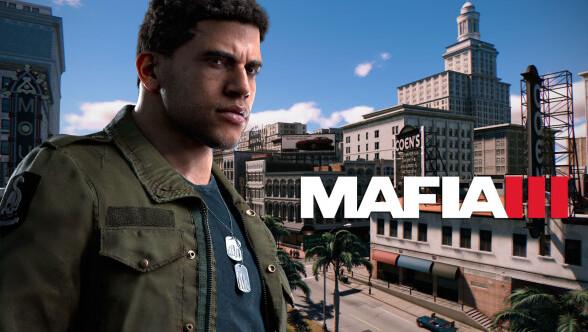 Mafia 3 gets a release date