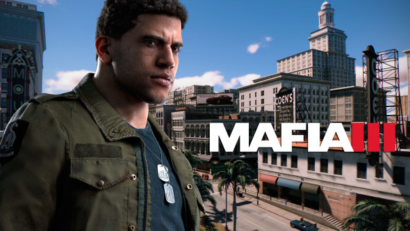 Trailer and gameplay footage for Mafia III
