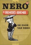 Nero De Premieres #4 Adhemar: De Zoon van Nero – Comic Book Review