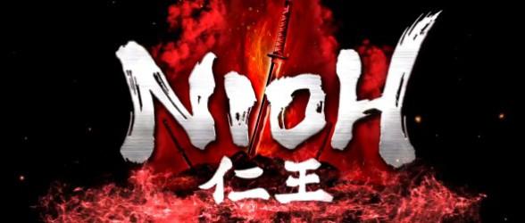 Alpha demo for Nioh