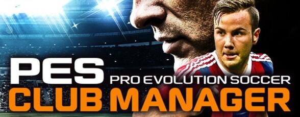 PES Club Manager roster gets an expansion