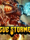 Rogue Stormers – Review