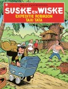 Suske en Wiske #334 Expeditie Robikson – Taxi Tata – Comic Book Review