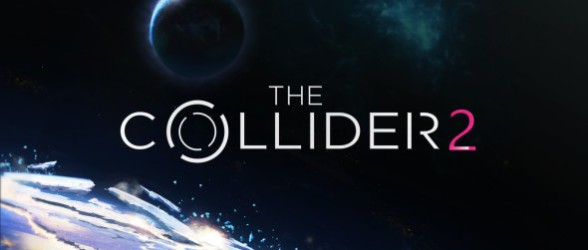 Inspiration trailer released for The Collider 2