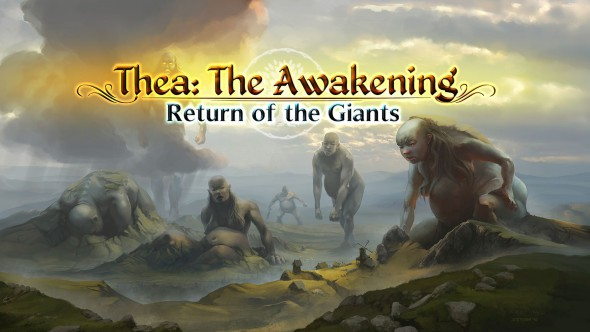 Huge Thea: The Awakening DLC now on Steam