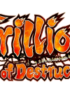 Contest: 1x Trillion: God of Destruction