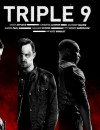 Contest: 2x double tickets Triple 9 (Belgium only)