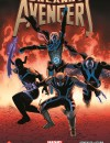 Uncanny Avengers #004 – Comic Book Review