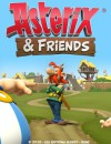 Bandai Namco Entertainment Europe to manage Asterix & Friends game