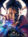 Doctor Strange – New trailer