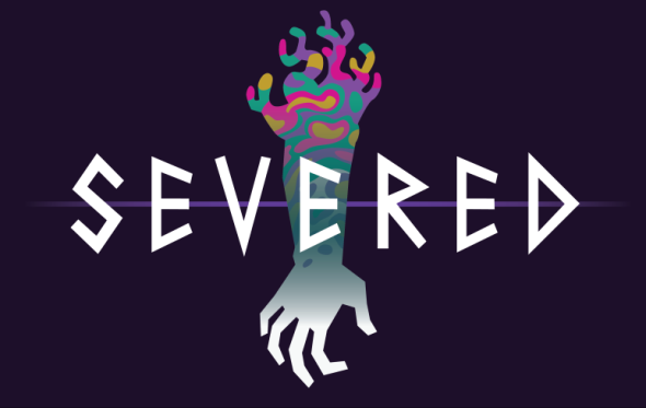 Severed – Launching exclusively on PlayStation Vita