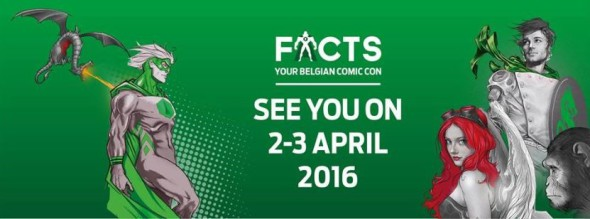 FACTS Spring Edition 2016