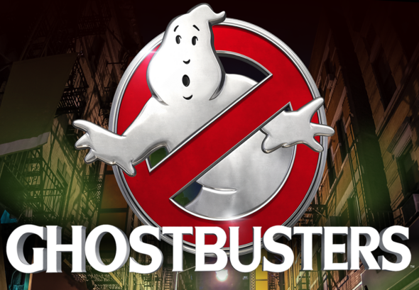 Activision launches two new Ghostbusters games