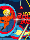 Hyper Bounce Blast coming to Steam