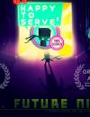 Beta demo and Twitch campaign for Mr. Future Ninja