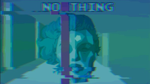 NO THING – Releasing 7/04/16