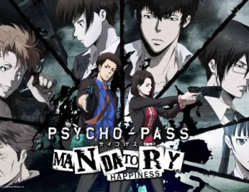 Psycho-Pass: Mandatory Happiness – Review
