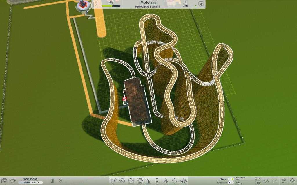 rollercoaster-tycoon-world 1