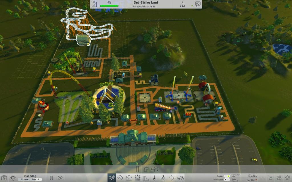 rollercoaster-tycoon-world 3
