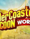 RollerCoaster Tycoon World Available Now