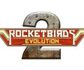 Rocketbirds 2: Evolution Out Now!