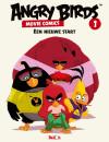 Angry Birds Movie Comics #1 Een Nieuwe Start – Comic Book Review