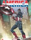 Captain America #004 – Comic Book Review