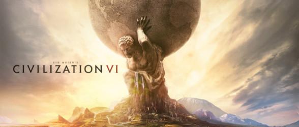Let's get building with Civilization VI