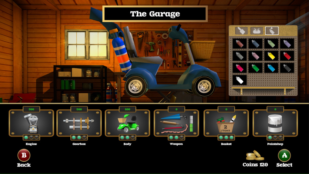 Coffin Dodgers 3