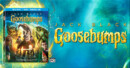 Goosebumps (Blu-ray) – Movie Review