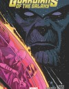 Guardians of the Galaxy #004 – Comic Book Review