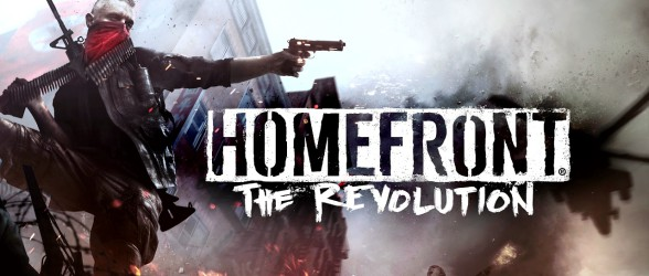 Homefront: The Revolution gets content update and performance improvements